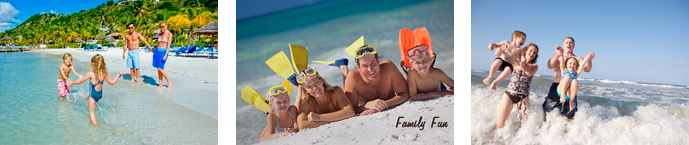 Family Vacation Planner