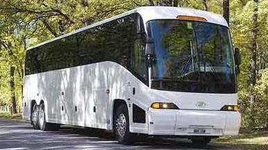 motorcoach trip